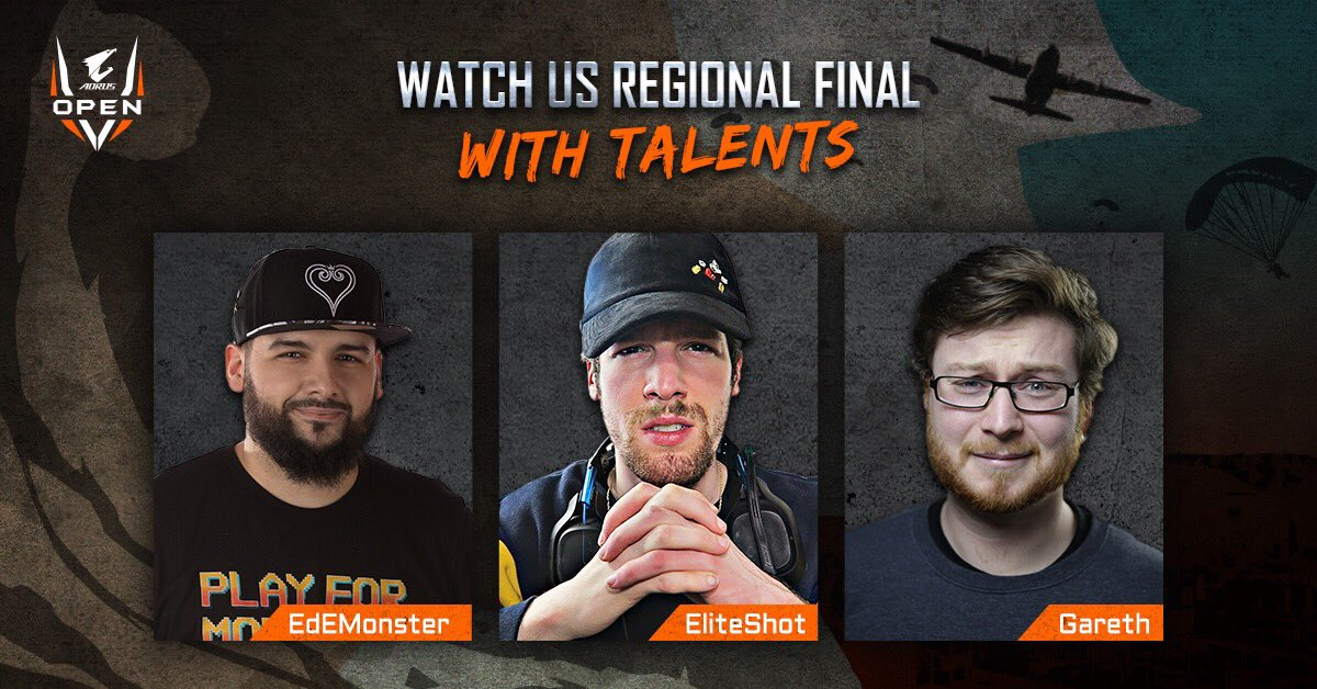 Tomorrow I fly out to PAX West to join @AorusOfficial for the #AorusOpen NA Regional event! ~  http:// open.aorus.com     #ad<br>http://pic.twitter.com/KircrpLiy4
