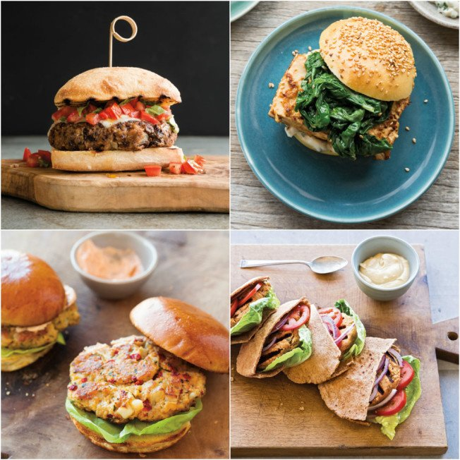 public veggie burger essay The truth about america's most exciting new burgers chefs across the country are giving plant-based burgers a place on the menu, and the patties are not just made for vegetarians.