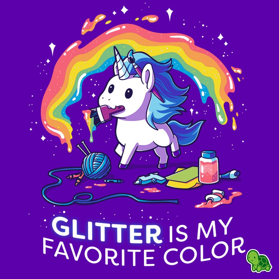 Unstable Unicorns on Twitter quot Tell