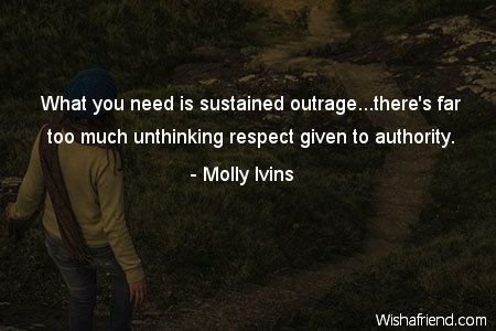 Happy Birthday, Molly Ivins. We sure could use your intellect and wit in today\s America.