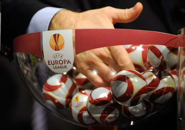 Chiều nay bốc thăm Europa League: Lợi thế cho Chelsea, Arsenal?