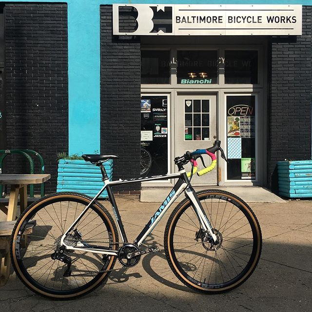 Image result for baltimore bicycle works