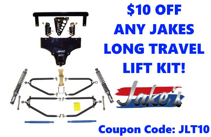 Coupons for Stores Related to jakesliftkits.com