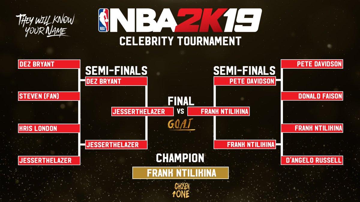 NBA2K19, Game, NBA   Baaz