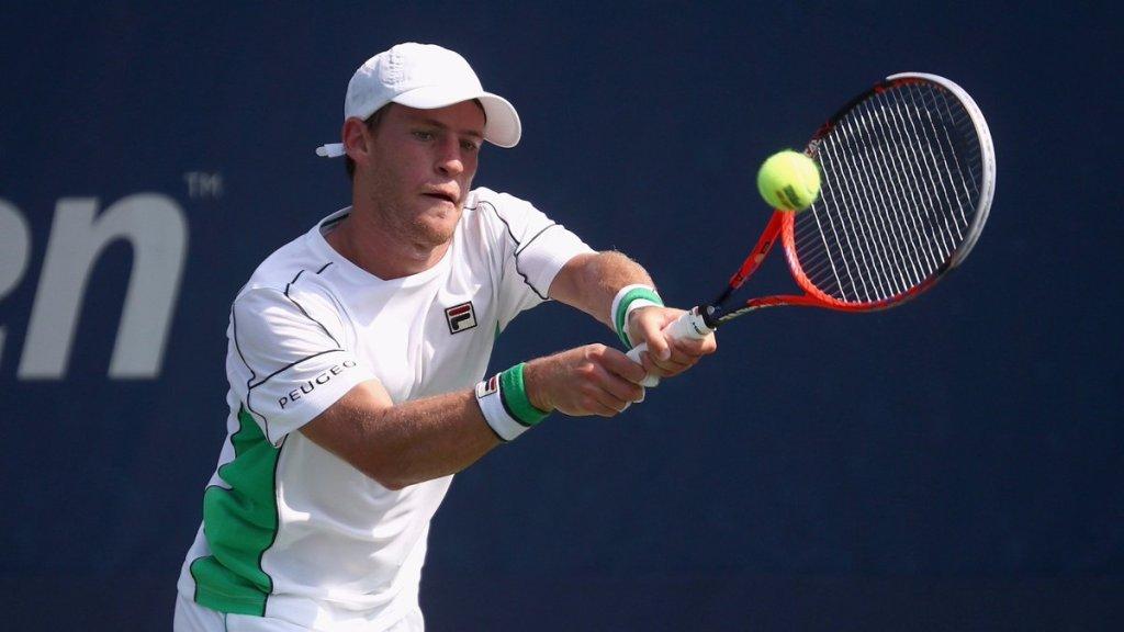 US Open | Schwartzman ya está en tercera ronda