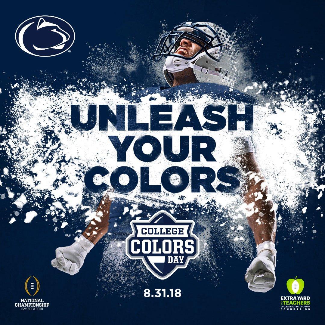 Penn State on Twitter: \