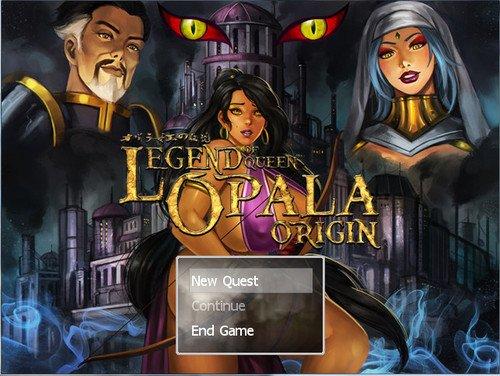 English legend of queen opala ii episod full game-6863