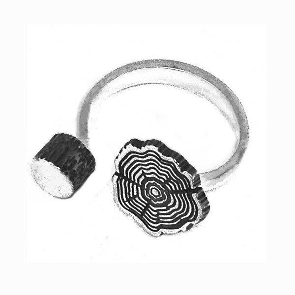 Серебряные кольца - купить кольцо из серебра в.