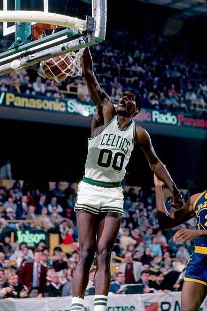Happy 65th birthday to Celtics legend Robert Parish!