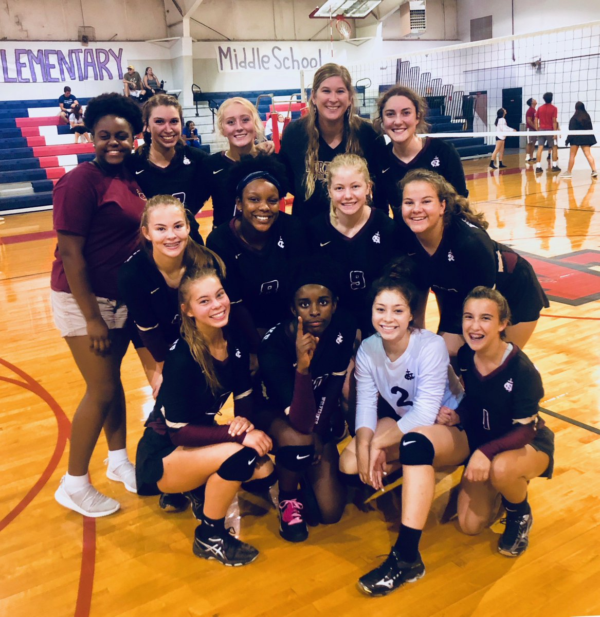 northlake christian on twitter let s get a few likes for our lady