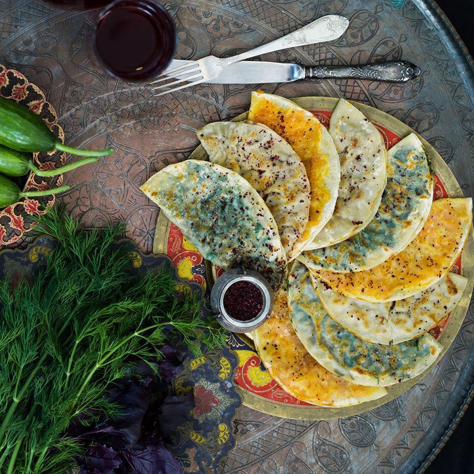 Блюда азербайджанской кухни картинки