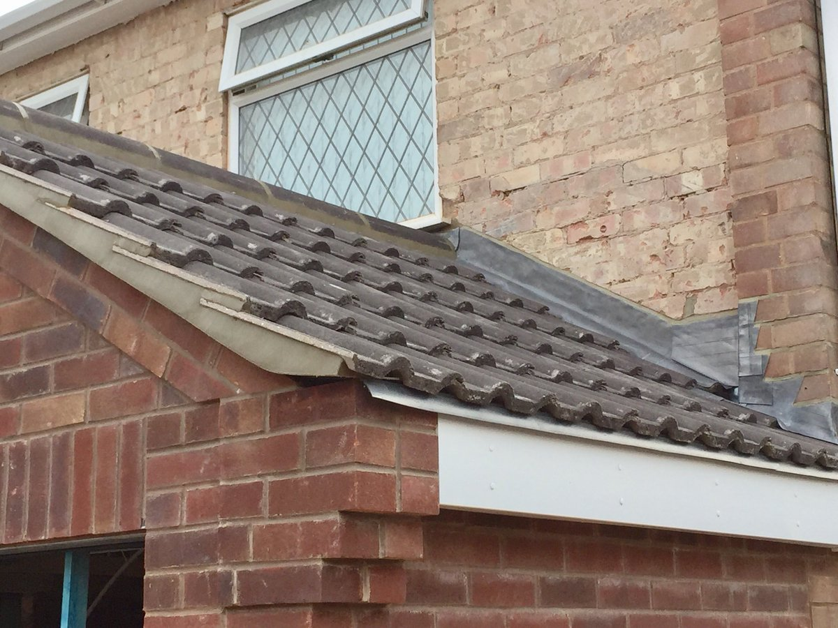 LEICESTER ROOFING on Twitter: