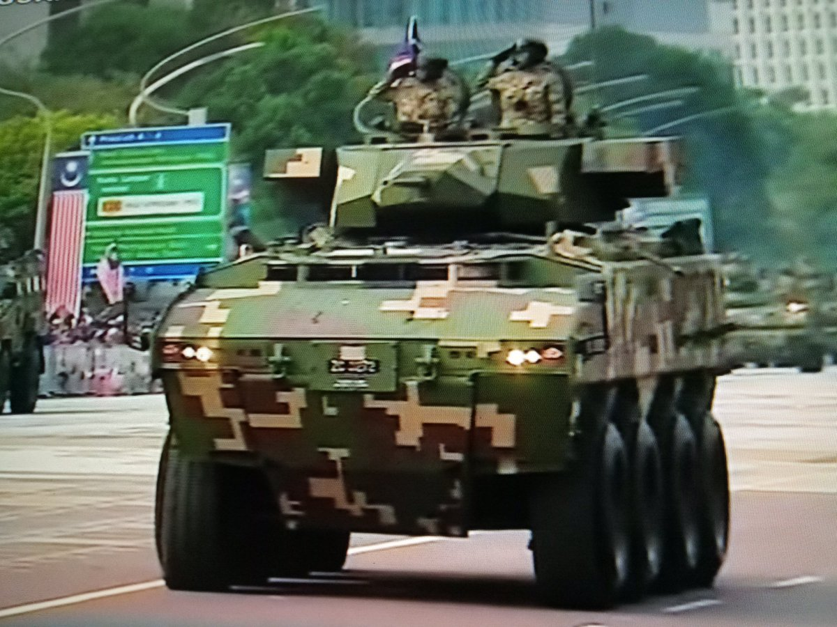 Malaysian Armed Forces Dl5KbGzU4AUEy8h