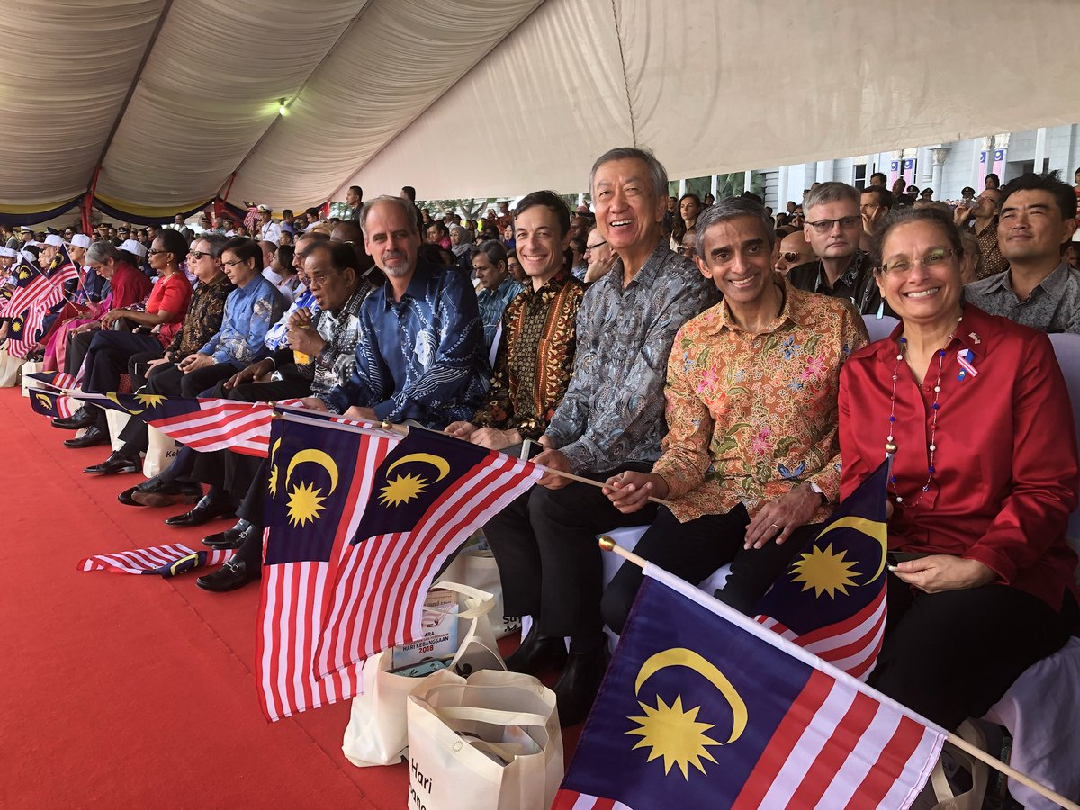 promoting national unity in malaysian public The rukun negara was formulated on 31st august 1970, on malaysia's 13th national day the decision to formulate this national ideology was triggered by the racial.