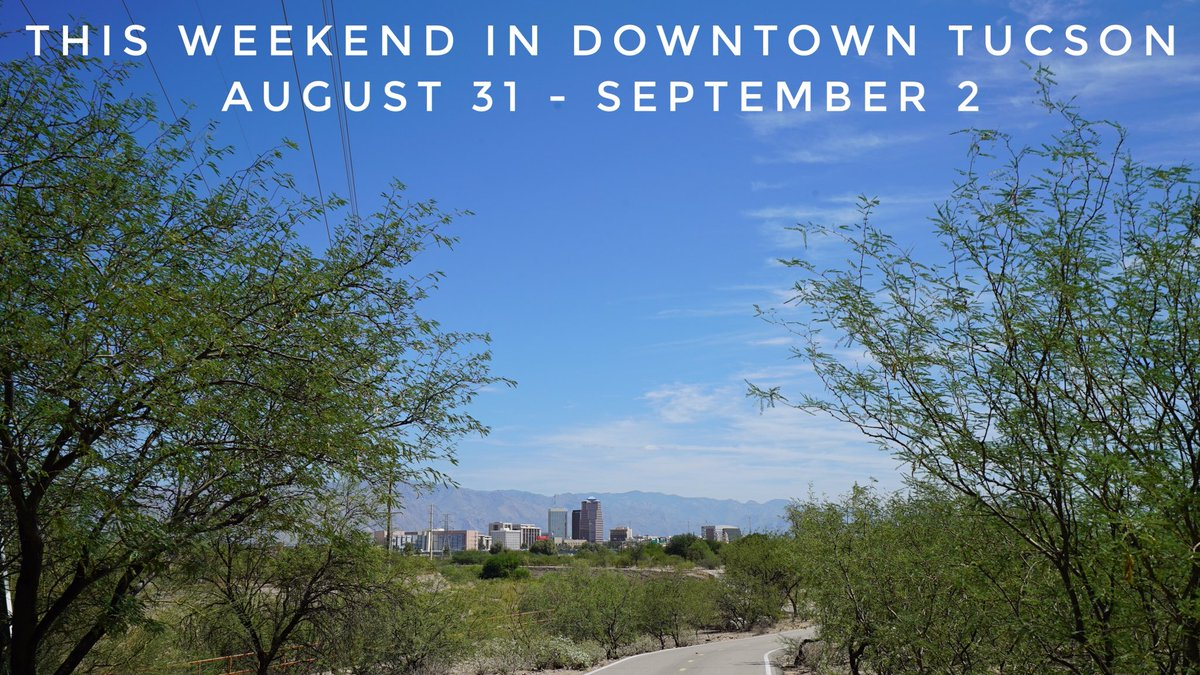 Downtown Tucson - @DowntownTucson Twitter Profile | Twipu