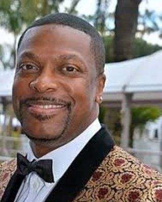 Happy birthday to one of my favorite comedians chris tucker