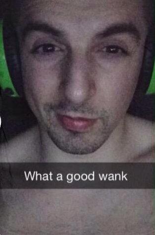 A good wank