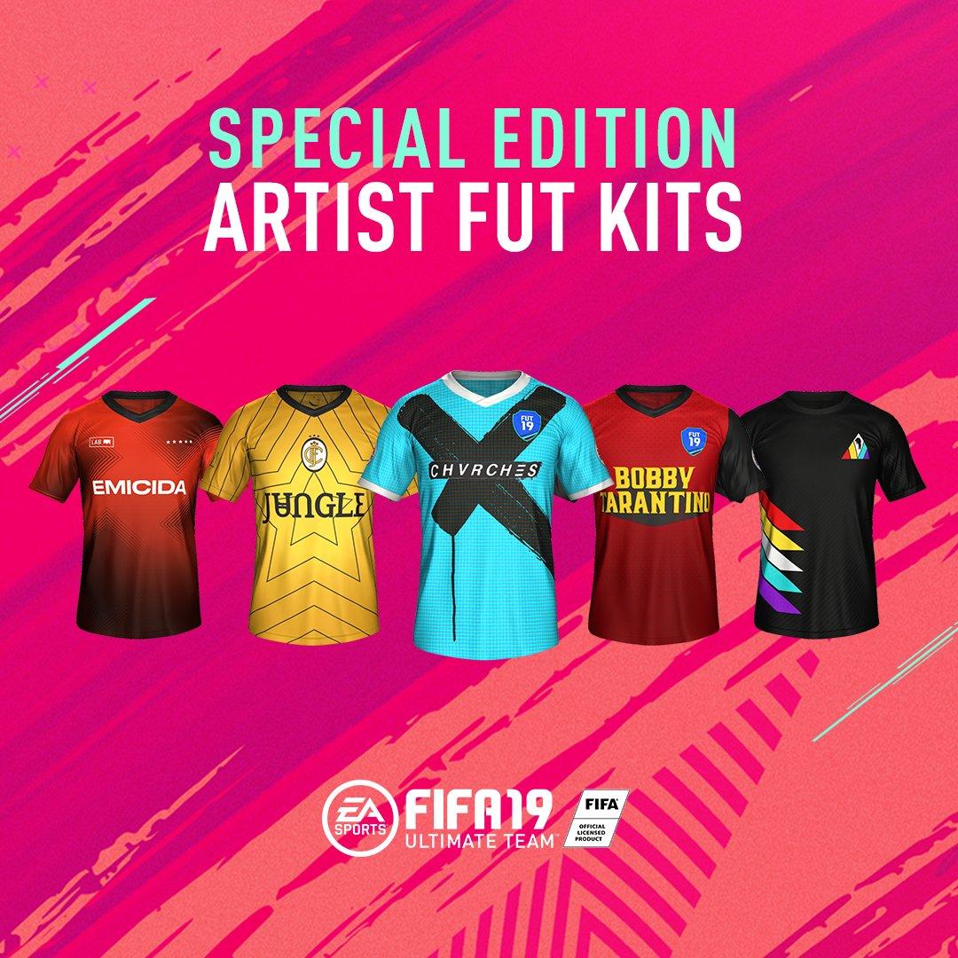 1ce6e2d15e7 EA SPORTS FIFA on Twitter
