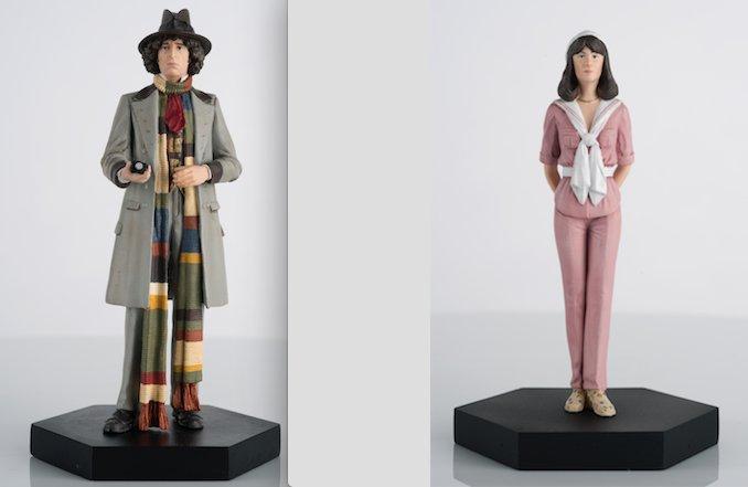Fourth Doctor/Sarah Jane Smith Dl67Dl8X0AA7Jr2