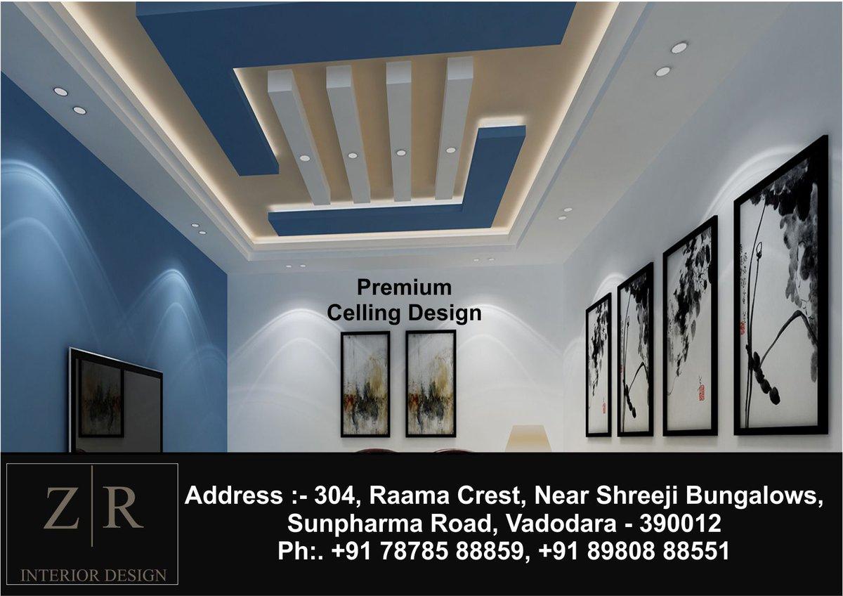 #InteriorDesigner #PremiumInteriorDesigner #Vadodara #Architecture  #ZRInterior Visit: Http://www.zrinteriordesign.com/  Pic.twitter.com/Bxwxlx9A5h
