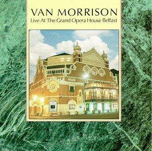 Happy 72nd Birthday Van Morrison! Still got it! What\s your favourite Van album?