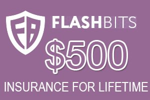 Image for FLASH BITS has added to Premium Insurance!