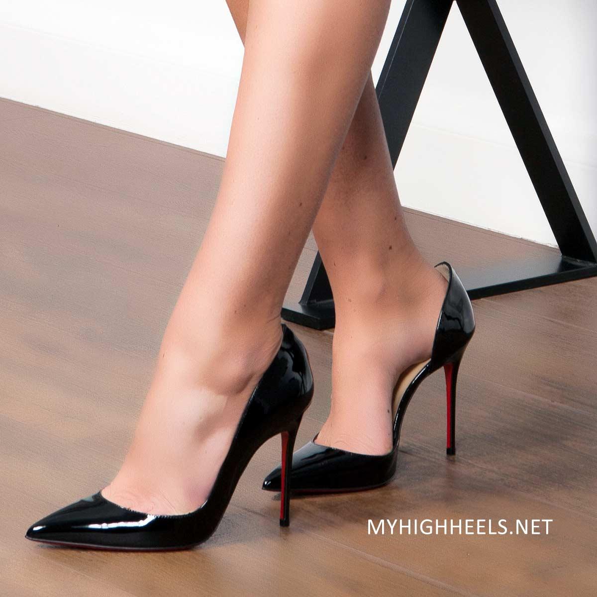 2a8832dc061c High heels twitter jpg 1200x1200 Cfm stiletto heels