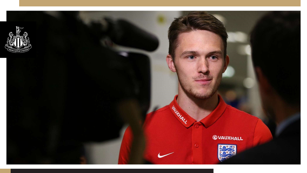 Freddie Woodman has been named in the @England Under-21 squad for their European Championship qualifiers against Holland and Latvia next month. 👉🏽 nufc.co.uk/news/latest-ne… #NUFC