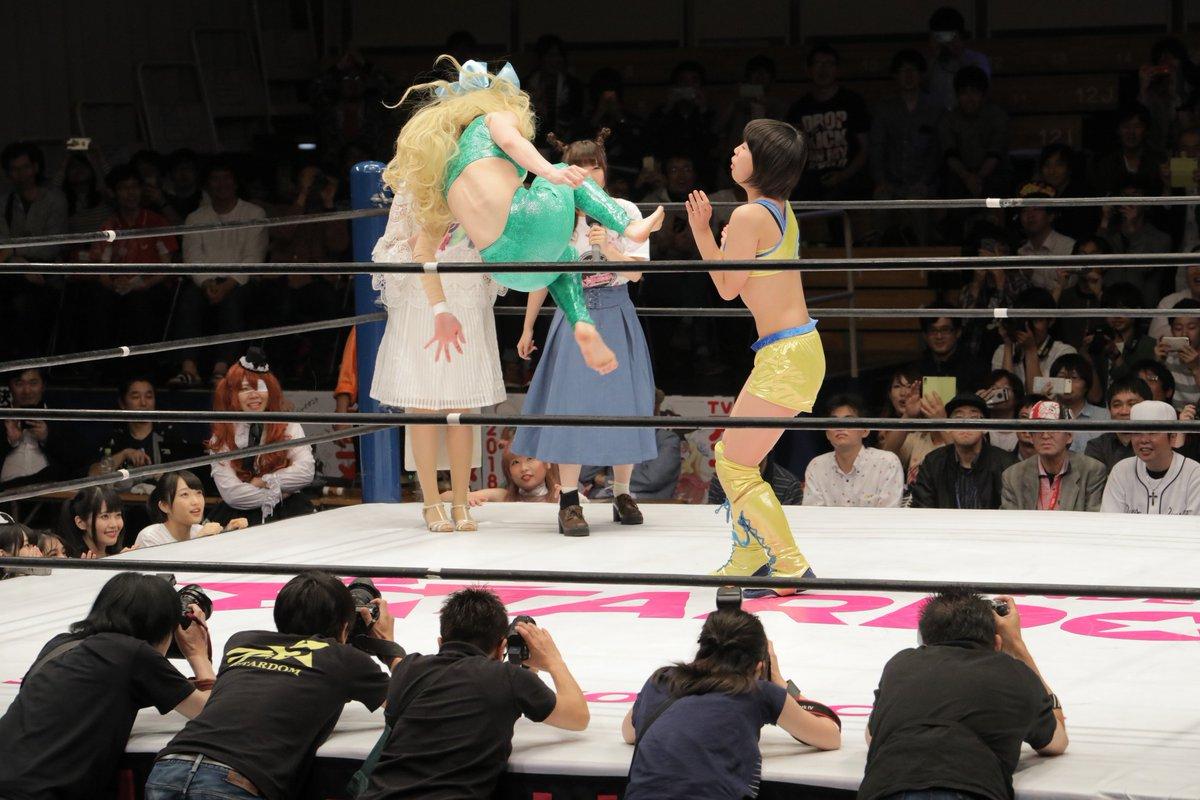 wrestl3