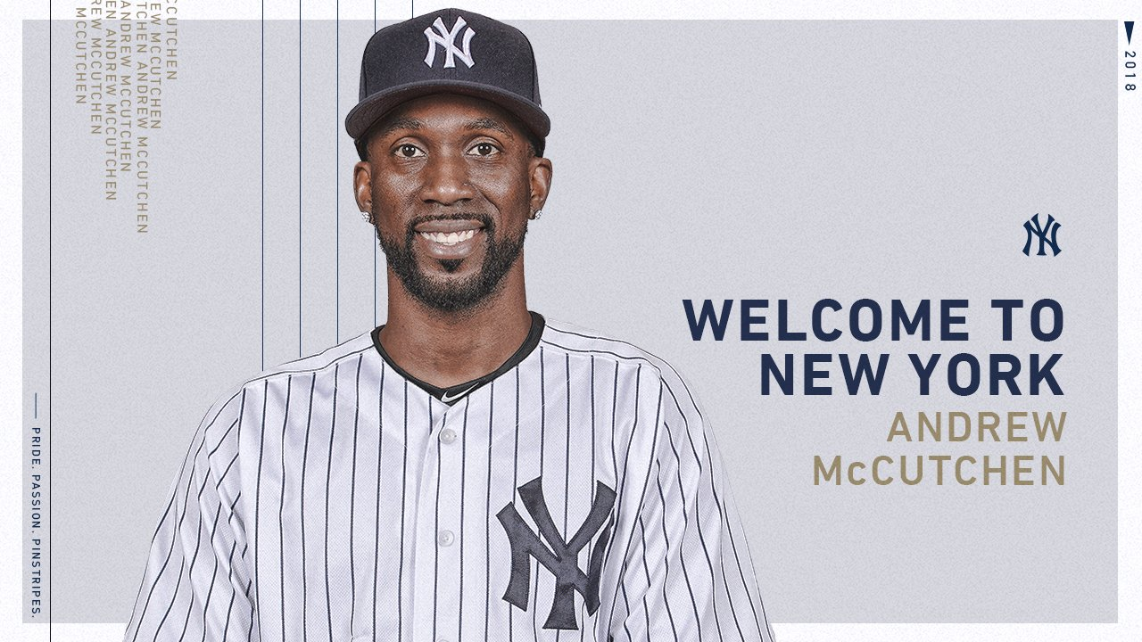 competitive price aab28 747ed New York Yankees on Twitter: