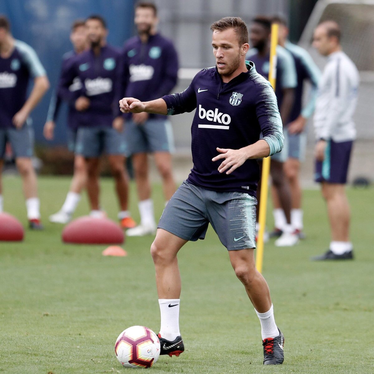 Image result for arthur melo Valverde