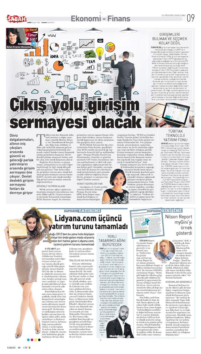 Türkiye'de girişimcilik dünyası statü atlıyor 55