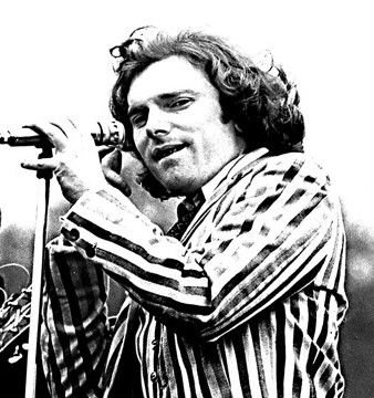 August 31st Happy Birthday to Van Morrison (1945).