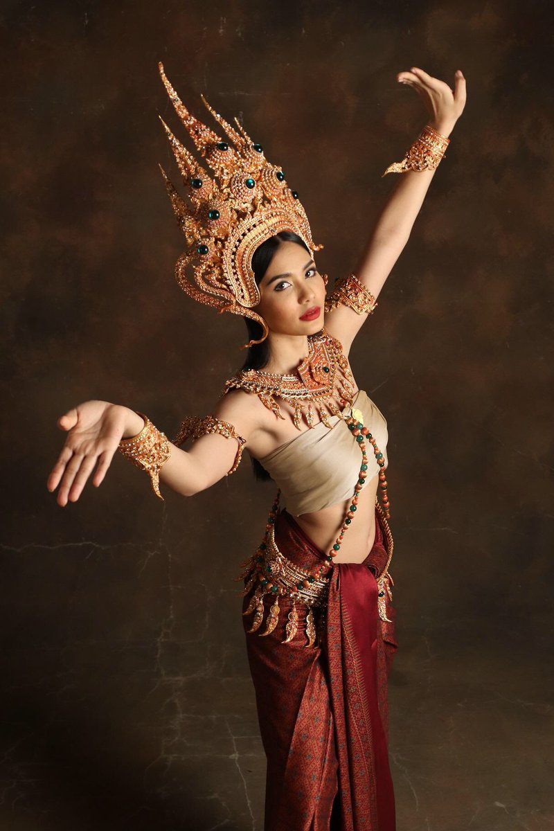 khmer apsara pictures - 736×1104