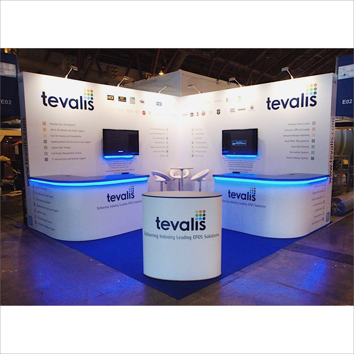 Expo Exhibition Stands Uk : Modular exhibition stands u advance