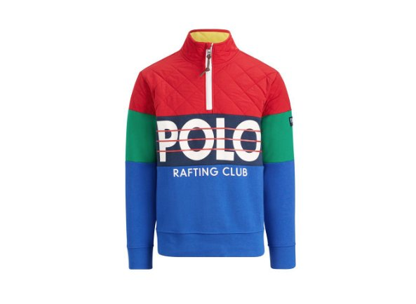 d54cce48962fd polo ralph laurens hi tech collection is another ode to the 90s polo  ralphlauren