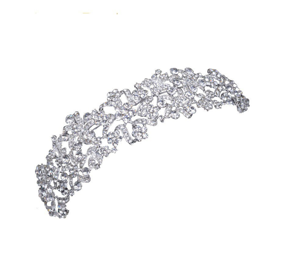 Absolutely Audrey - Glamorous Shoe Clips, Heel Jewels and..
