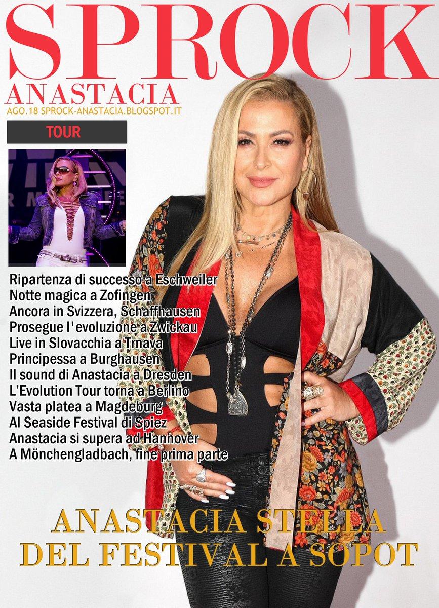 """Anastacia >> álbum """"Evolution"""" - Página 12 Dl7gb8BXoAARwBG"""