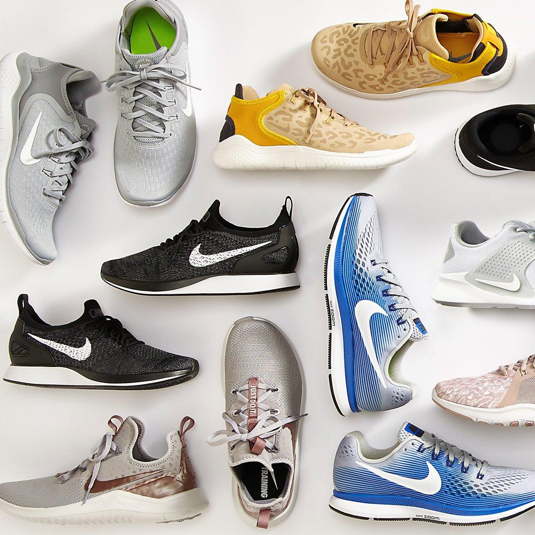26b9bca34b91 Shop Nike today at   http   bit.ly 2LI47fY  VonMaur  ShoppingPerfected   Nikepic.twitter.com AvPSGYqJcN