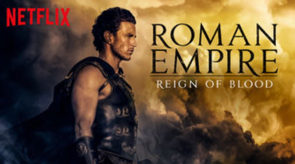 roman empire reign of blood - 810×456
