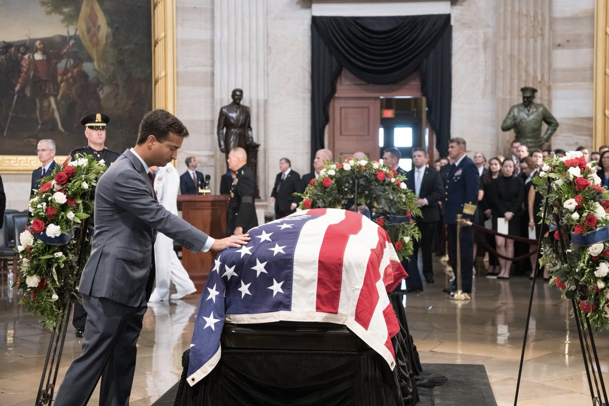 Rep Carlos Curbelo On Twitter Today We Paid Tribute To One Of Our