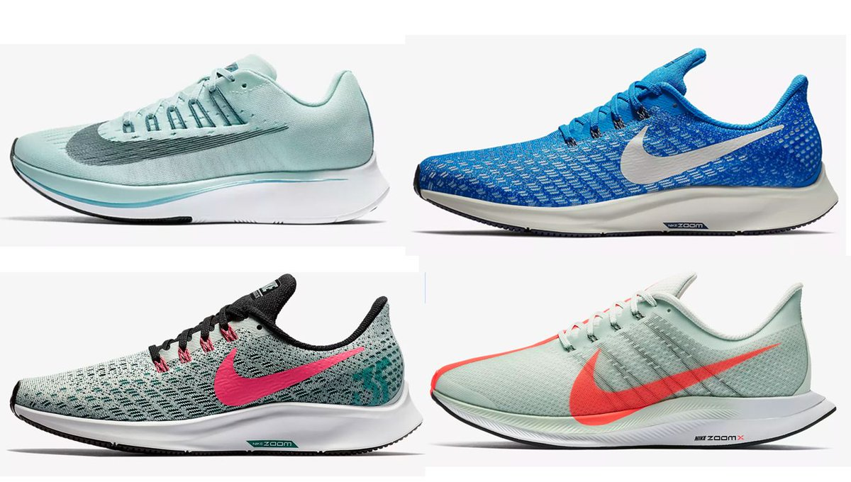 8 of the best running shoes on the
