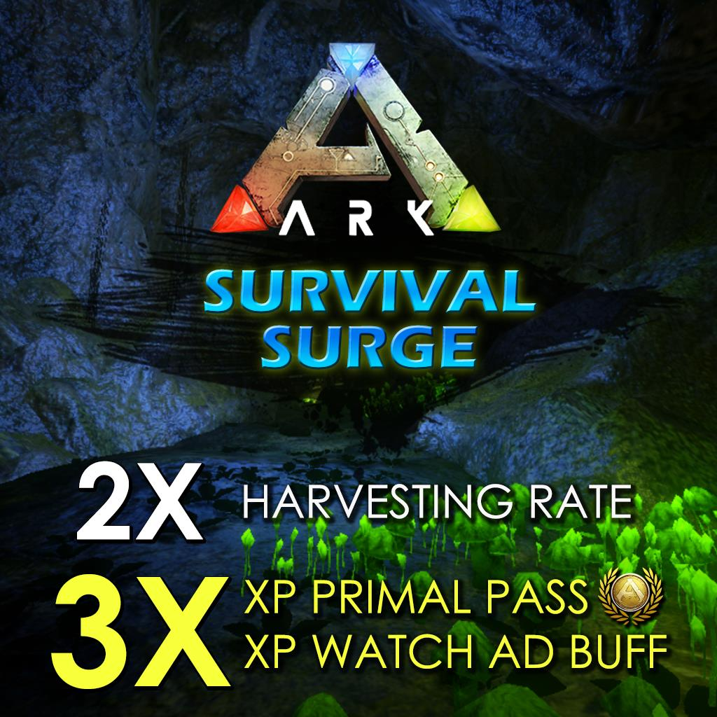 ark survival evolved server minimum requirements