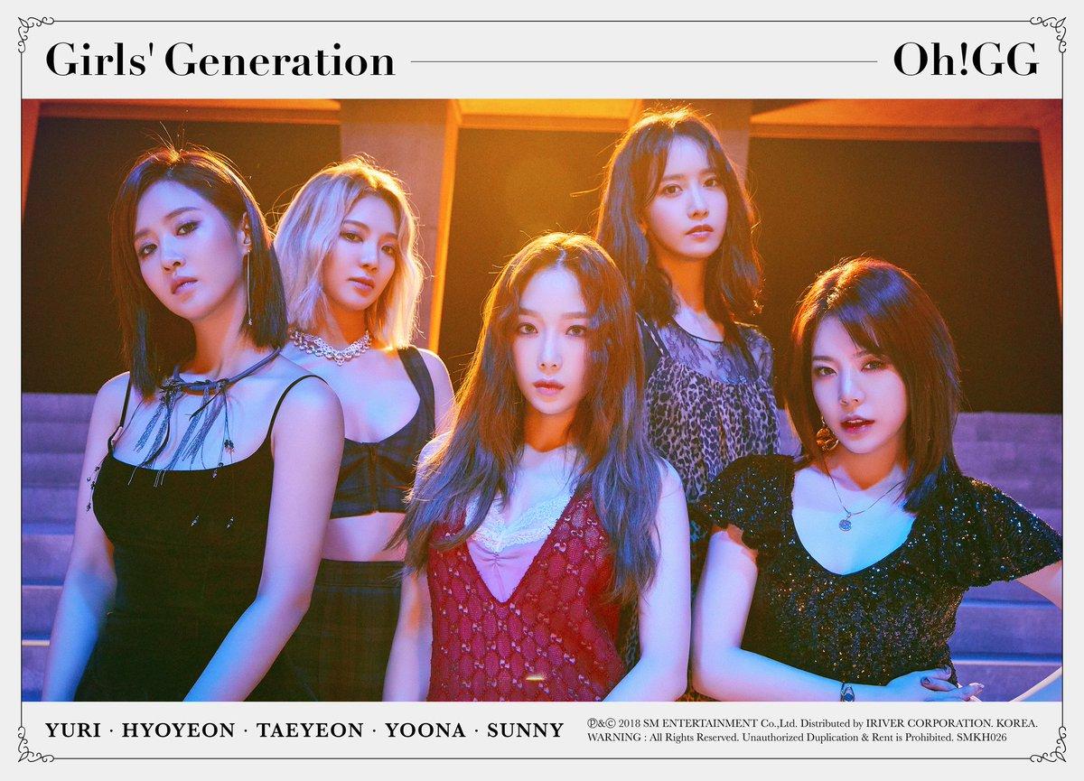 소녀시대-Oh!GG '몰랐니 (Lil' Touch)'  🎧2018.09.05. 6PM (KST)  👉https://t.co/Xu71r7T7zR  #소녀시대_Oh_GG #GirlsGeneration_Oh_GG #Oh_GG #소녀시대 #GirlsGeneration #몰랐니 #LilTouch