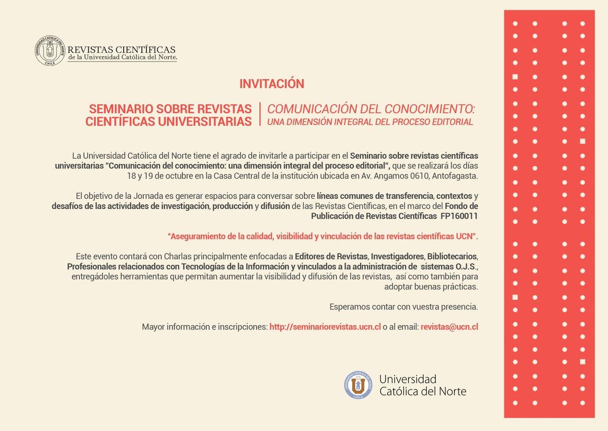 Revista Temas Sociológicos (@RTSociologicos) | Twitter