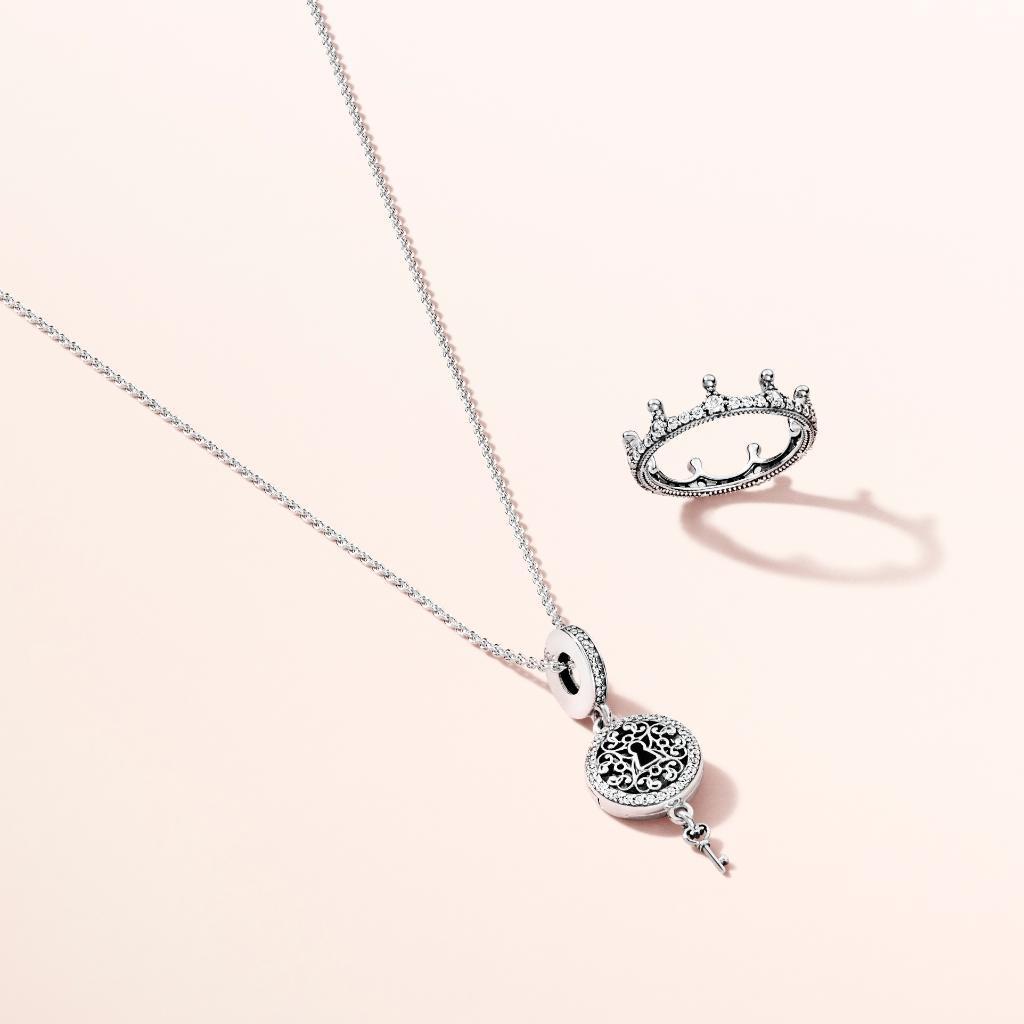 d0a509579 Pandora Jewellery UK on Twitter: