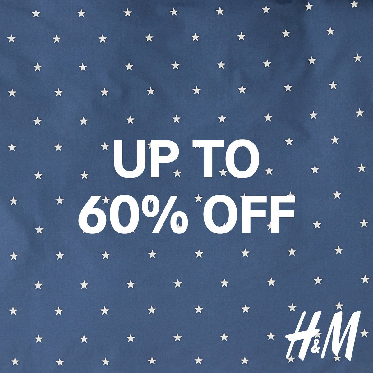 H M Usa On Twitter Kick Off Your Weekend With Our Laborday Sale
