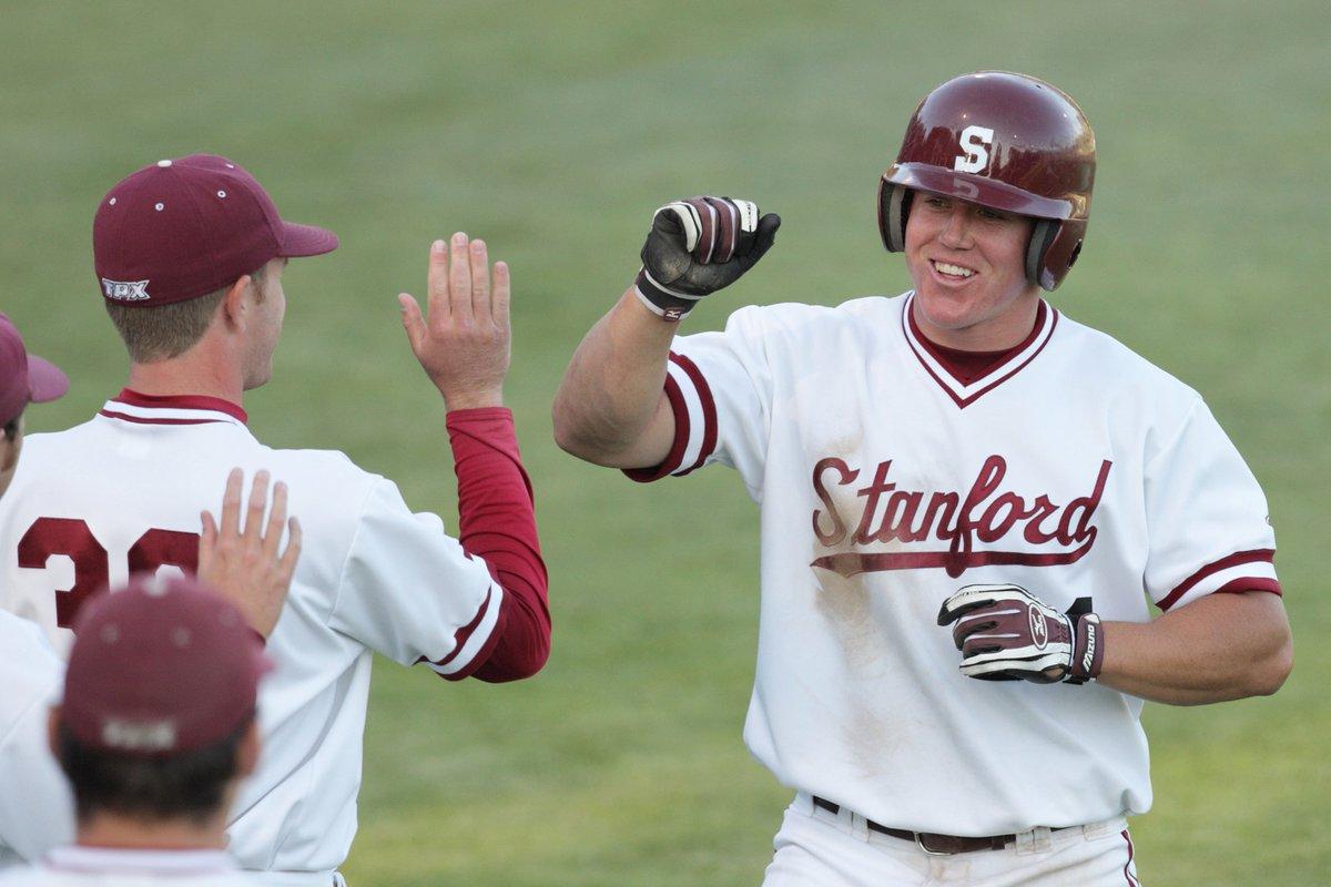 Toby Gerhart Baseball