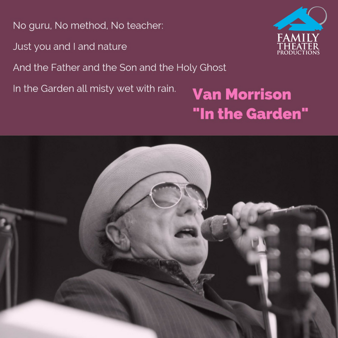 Happy Aug. 31 birthday to legendary Irish singer Van Morrison ...