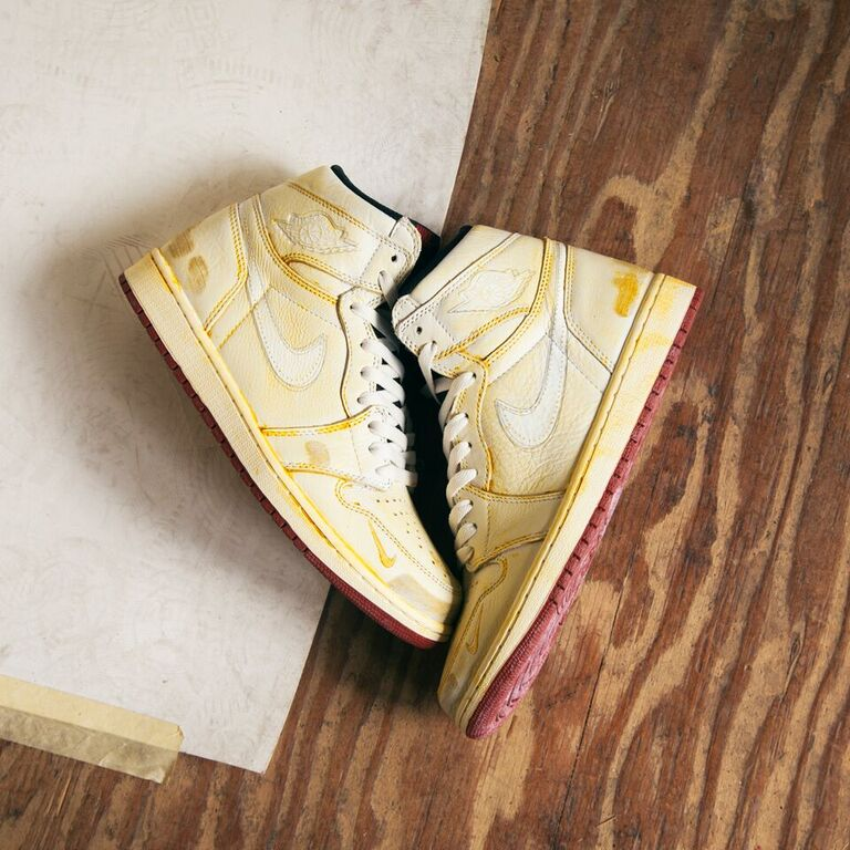 bfcaf50a686 ... but at the moment no preview is up yet. http   kicksdeals .ca release-dates 2017 nigel-sylvester-x-air-jordan-1-high-og  …pic.twitter .com JDei09uV9R
